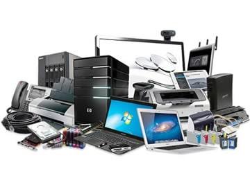 Locação de Equipamentos de Informática